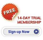 Free bridge game and tournaments | 14-day Trial | OKbridge